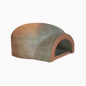 Cuptor pizza pe lemne Profesional 130